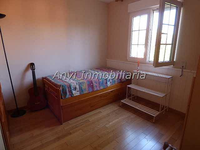 Dormitorio - Chalet en alquiler en calle Montealegre, Montealegre en Eliana (l´) - 315296438