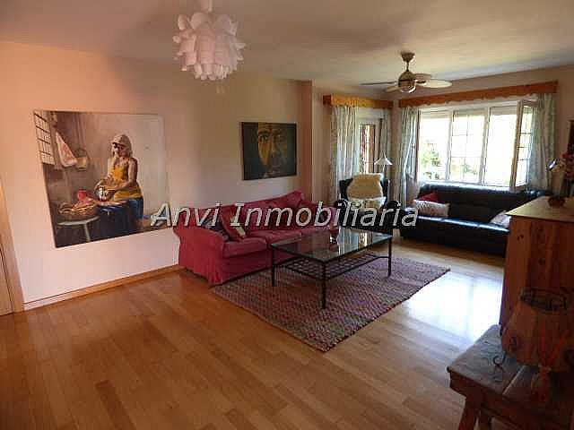 Dormitorio - Chalet en alquiler en calle Montealegre, Montealegre en Eliana (l´) - 315296440