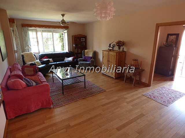 Salón - Chalet en alquiler en calle Montealegre, Montealegre en Eliana (l´) - 315296447