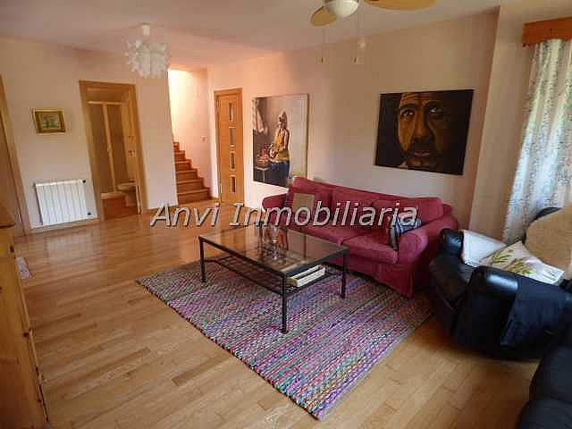 Salón - Chalet en alquiler en calle Montealegre, Montealegre en Eliana (l´) - 315296449
