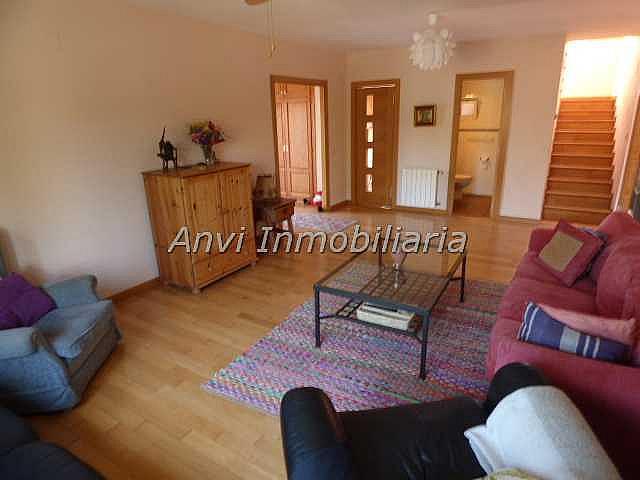 Salón - Chalet en alquiler en calle Montealegre, Montealegre en Eliana (l´) - 315296451
