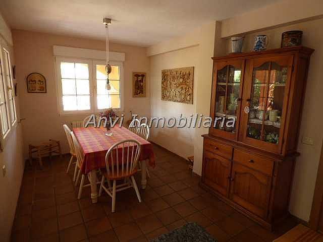 Chalet en alquiler en calle Montealegre, Montealegre en Eliana (l´) - 315296462