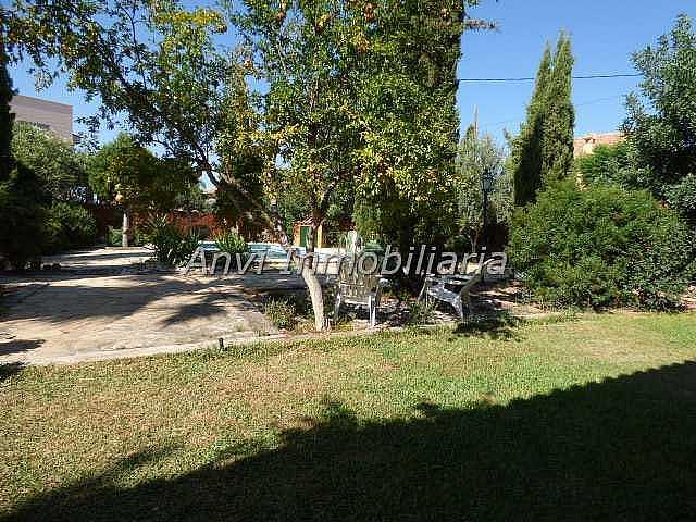 Chalet en alquiler en calle Montealegre, Montealegre en Eliana (l´) - 315296473