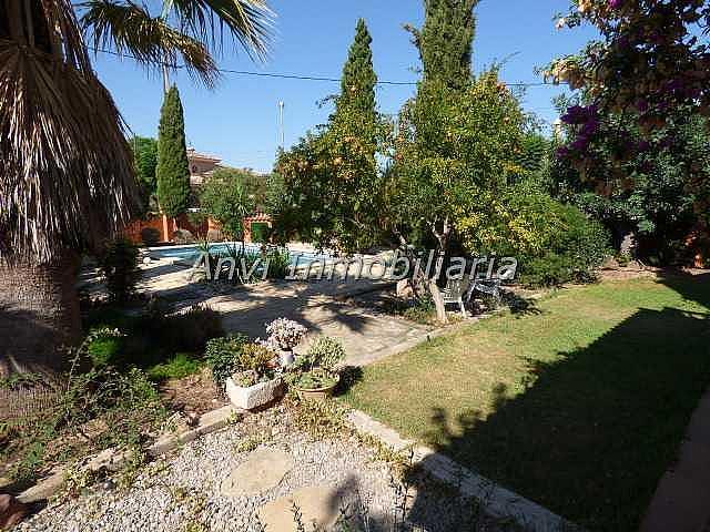 Chalet en alquiler en calle Montealegre, Montealegre en Eliana (l´) - 315296475