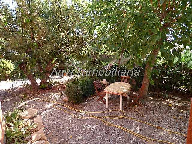 Chalet en alquiler en calle Montealegre, Montealegre en Eliana (l´) - 315296478