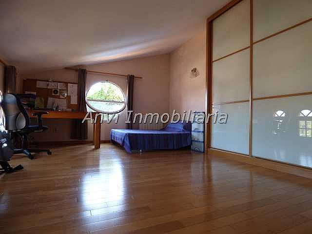 Chalet en alquiler en calle Montealegre, Montealegre en Eliana (l´) - 315296481
