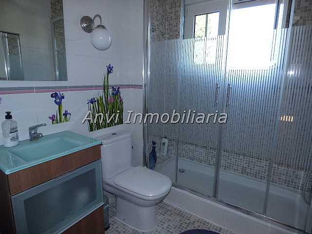 Chalet en alquiler en calle Montealegre, Montealegre en Eliana (l´) - 315296483