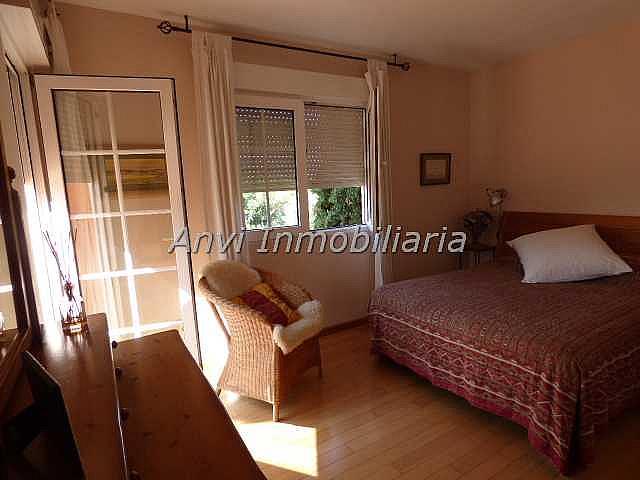 Chalet en alquiler en calle Montealegre, Montealegre en Eliana (l´) - 315296487