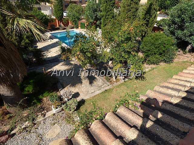 Chalet en alquiler en calle Montealegre, Montealegre en Eliana (l´) - 315296493