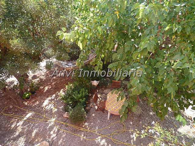Chalet en alquiler en calle Montealegre, Montealegre en Eliana (l´) - 315296502