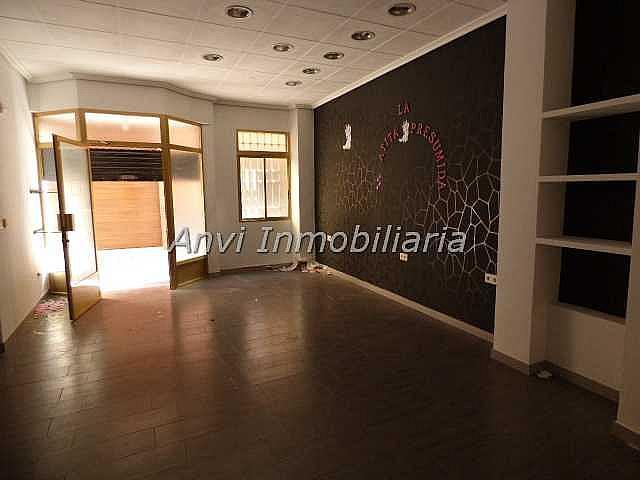 Local comercial en alquiler en calle Centro, Benaguasil - 327572123