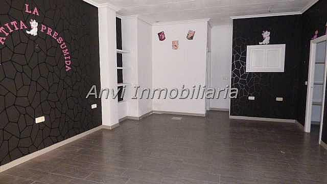 Local comercial en alquiler en calle Centro, Benaguasil - 327572142