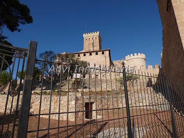 Vistas - Piso en alquiler en calle Con Vistas Al Castillo, Benisanó - 327641587