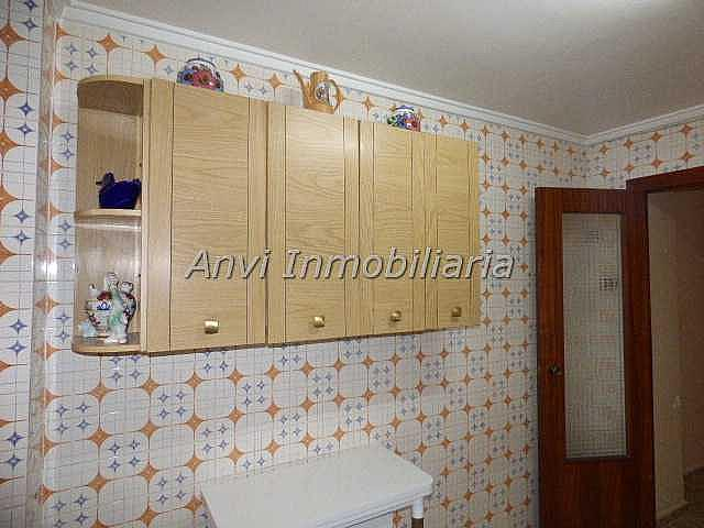 Piso en alquiler en calle Con Vistas Al Castillo, Benisanó - 327641607