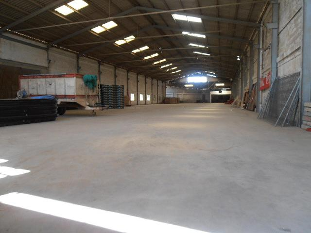 Detalles - Nave industrial en alquiler en calle Wwwinmobiliariaanvicom, Benaguasil - 157374439