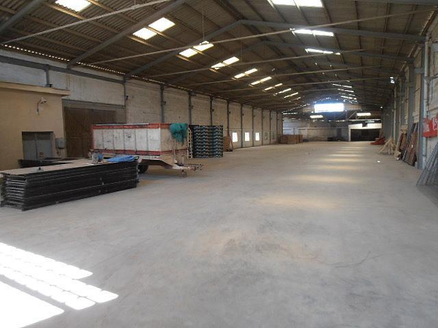 Detalles - Nave industrial en alquiler en calle Wwwinmobiliariaanvicom, Benaguasil - 157374445