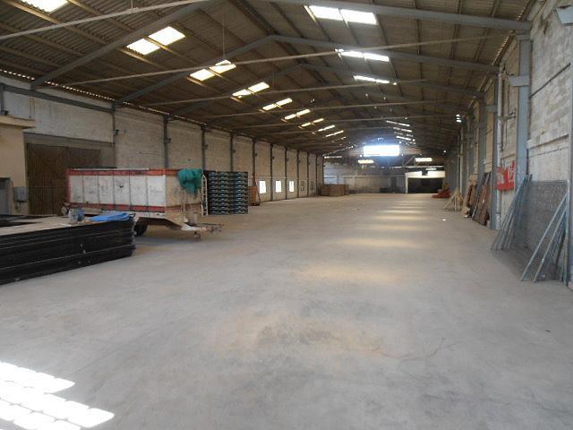 Detalles - Nave industrial en alquiler en calle Wwwinmobiliariaanvicom, Benaguasil - 157374450