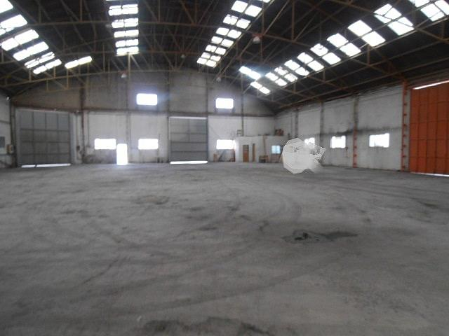Nave industrial en alquiler en calle Wwwinmobiliariaanvicom, Benaguasil - 164537640