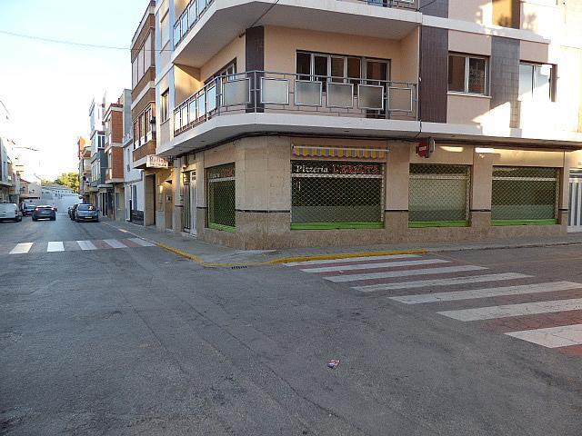 Local comercial en alquiler en calle De Montiel, Benaguasil - 222855499