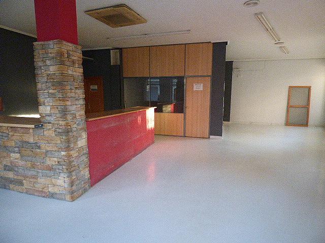 Local comercial en alquiler en calle De Montiel, Benaguasil - 222855512