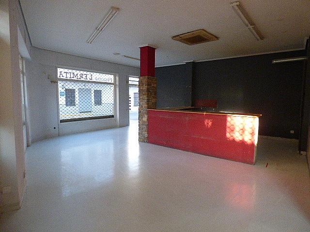 Local comercial en alquiler en calle De Montiel, Benaguasil - 222855517