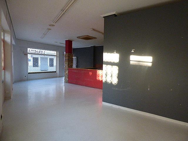 Local comercial en alquiler en calle De Montiel, Benaguasil - 222855519