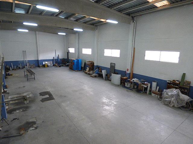 Nave industrial en alquiler en calle Nave Esquinera, Benaguasil - 241793408