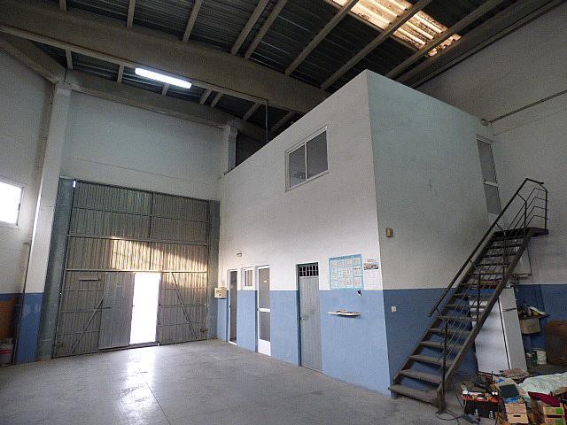 Nave industrial en alquiler en calle Nave Esquinera, Benaguasil - 241793520