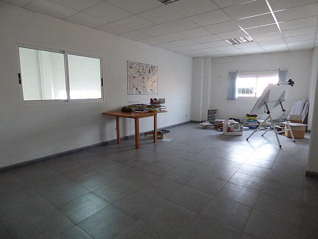 Nave industrial en alquiler en calle Nave Esquinera, Benaguasil - 241793524
