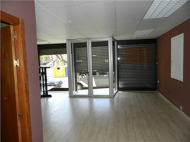 Local comercial en alquiler en Caldes de Montbui - 304589457