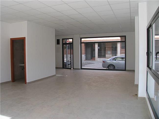 Local comercial en alquiler en Caldes de Montbui - 304589577