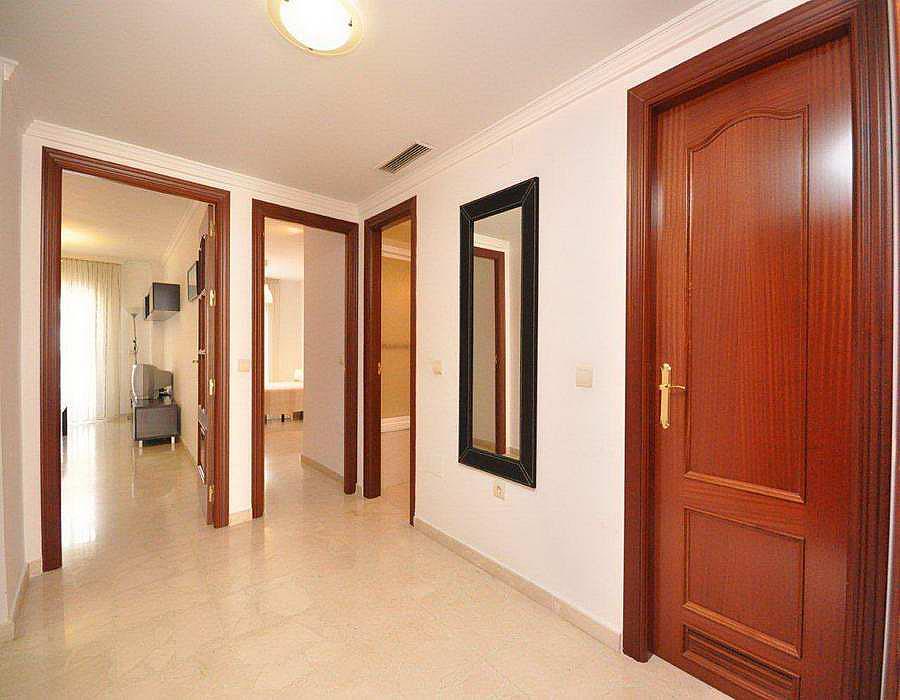 Piso en alquiler en calle Andalucia, Caleta de Velez - 288273016