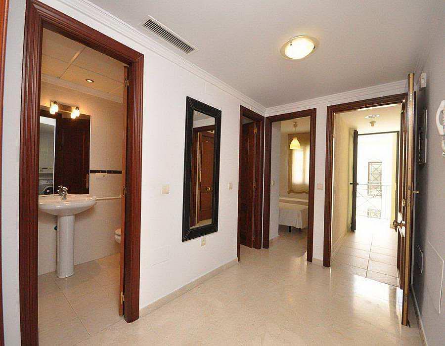 Piso en alquiler en calle Andalucia, Caleta de Velez - 288273023