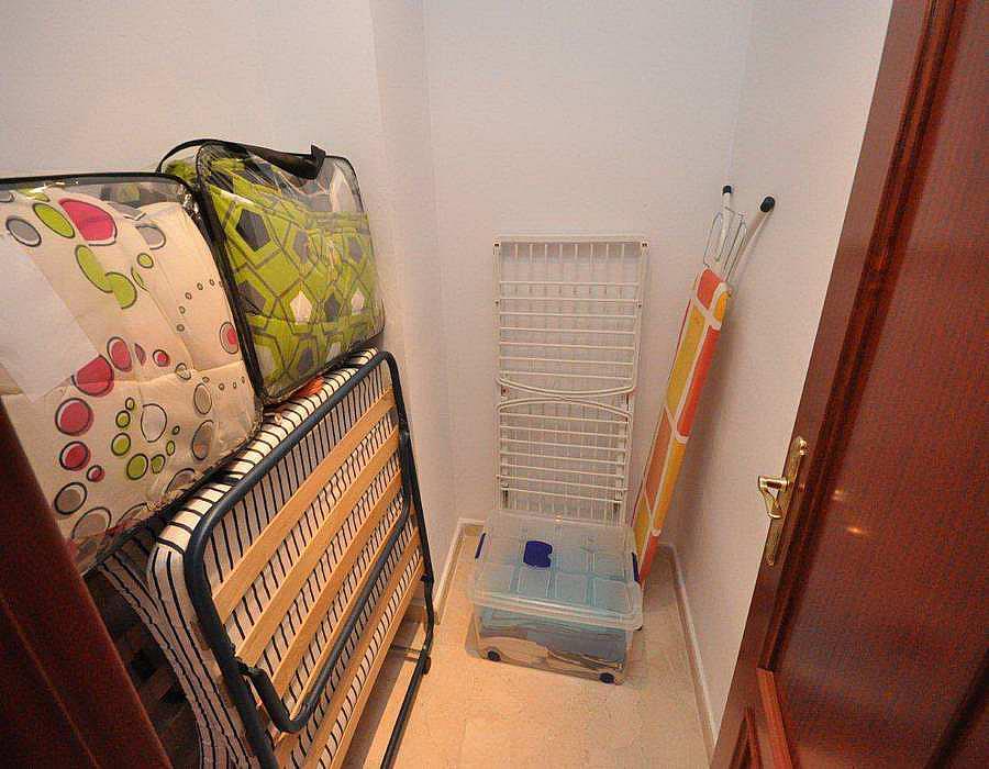 Piso en alquiler en calle Andalucia, Caleta de Velez - 288273025