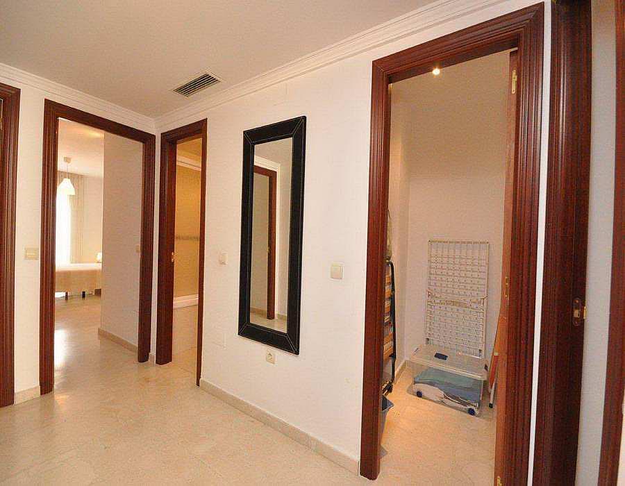 Piso en alquiler en calle Andalucia, Caleta de Velez - 288273027