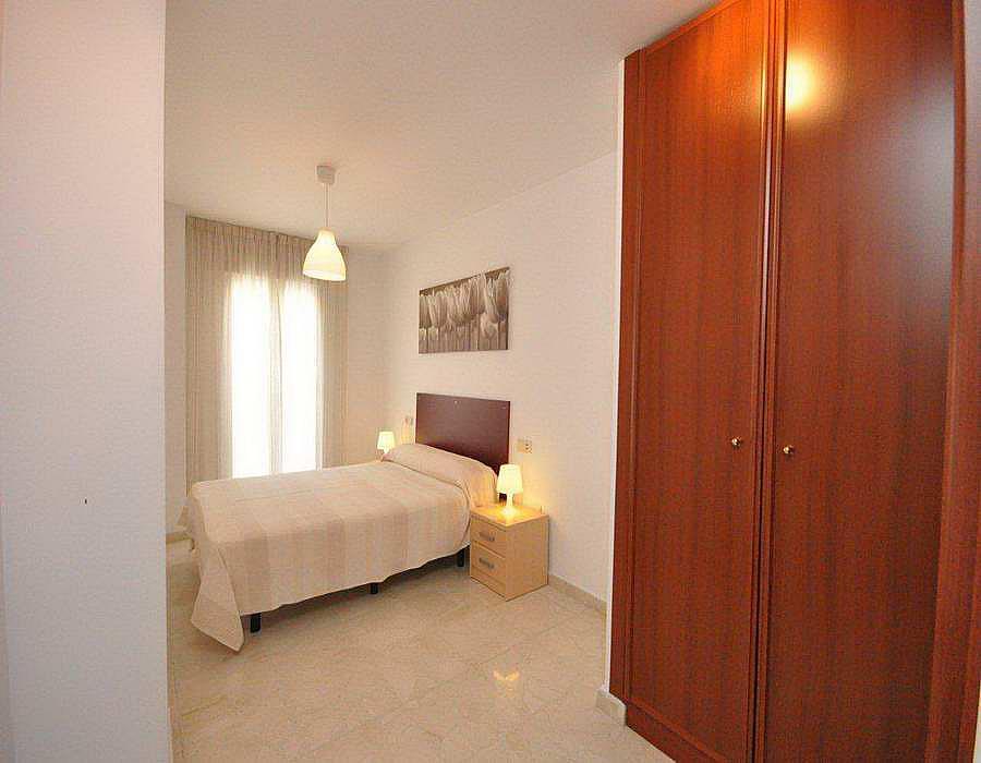 Piso en alquiler en calle Andalucia, Caleta de Velez - 288273033