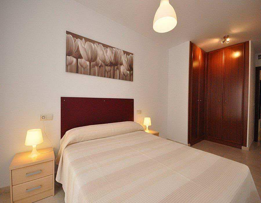Piso en alquiler en calle Andalucia, Caleta de Velez - 288273040