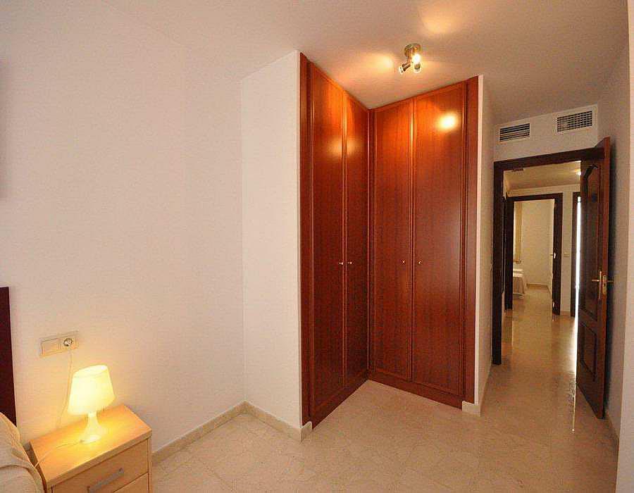 Piso en alquiler en calle Andalucia, Caleta de Velez - 288273043