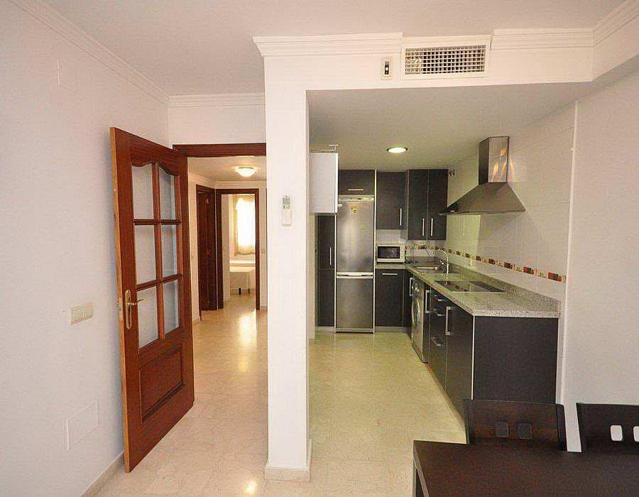 Piso en alquiler en calle Andalucia, Caleta de Velez - 288273044