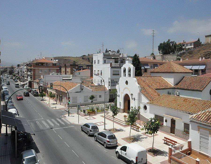 Piso en alquiler en calle Andalucia, Caleta de Velez - 288273062