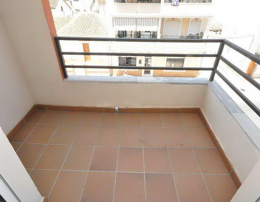 Piso en alquiler en calle Andalucia, Caleta de Velez - 288273073