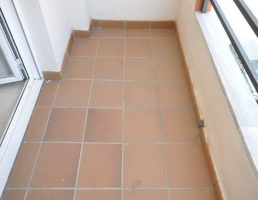Piso en alquiler en calle Andalucia, Caleta de Velez - 288273077