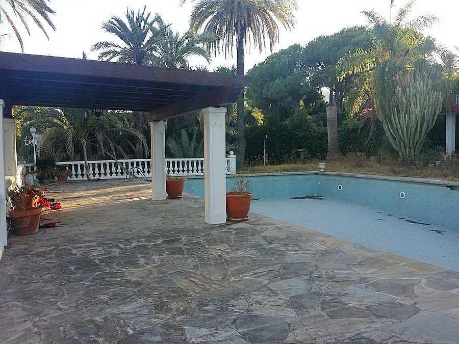 Villa en venta en Marquesa Casa Loring, Churriana en M�laga ...