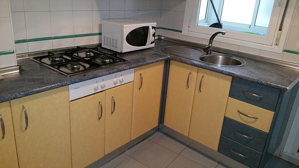 Piso en alquiler en calle Echegaray, Barrio del Matadero en Huelva - 250791614