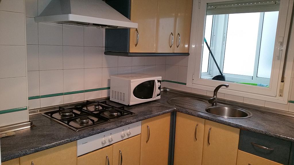 Piso en alquiler en calle Echegaray, Barrio del Matadero en Huelva - 250791625