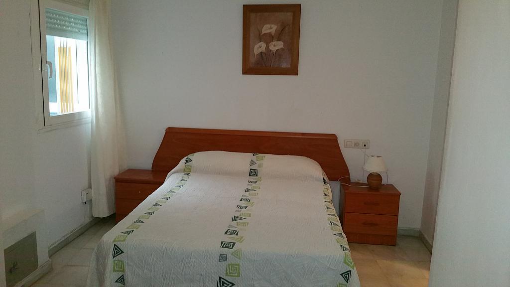 Piso en alquiler en calle Echegaray, Barrio del Matadero en Huelva - 250791639