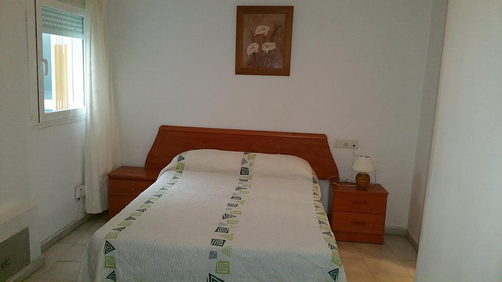 Piso en alquiler en calle Echegaray, Barrio del Matadero en Huelva - 250791647