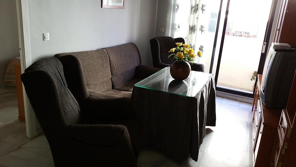 Piso en alquiler en calle Echegaray, Barrio del Matadero en Huelva - 250791745