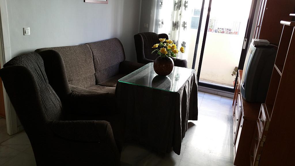 Piso en alquiler en calle Echegaray, Barrio del Matadero en Huelva - 250791746