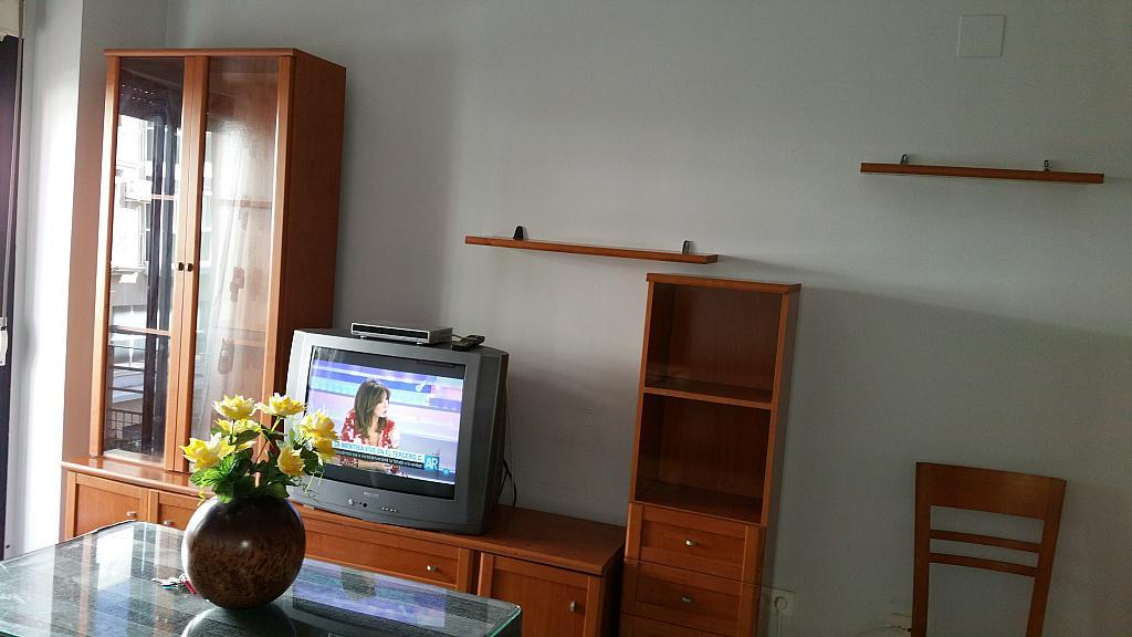 Piso en alquiler en calle Echegaray, Barrio del Matadero en Huelva - 250791748